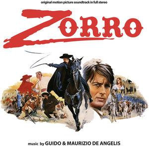 Zorro (Original Soundtrack)