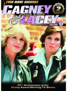 Cagney & Lacey: 4 PT. II