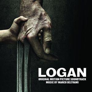 Logan (Original Motion Picture Soundtrack) [Import]