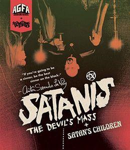 Satanis: The Devil's Mass /  Satan's Children