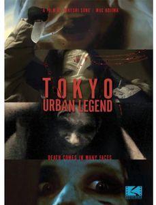 Tokyo Urban Legend
