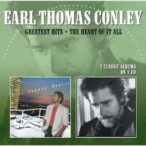 Greatest Hits /  The Heart Of It All [Import]