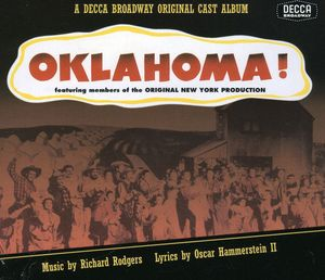 Oklahoma! (Original New York Production)