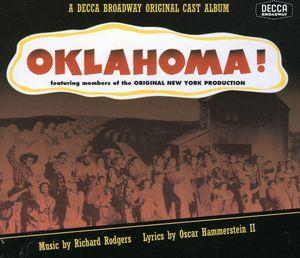 Oklahoma! (Original New York Production)