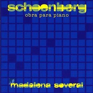 Obra Para Piano de a. Schoenberg