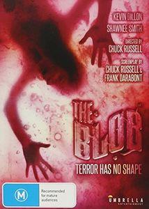 The Blob [Import]