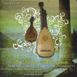 Le Dame Musicanti