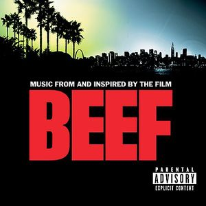 Beef (Music From and Inspired by the Film) [Explicit Content]