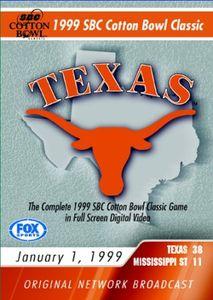 1999 SBC Cotton Bowl Classic