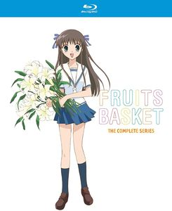 Fruits Basket: Complete Series
