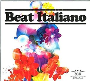 All The Best Il Beat Italiano /  Various [Import]