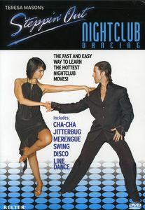 Steppin Out Nightclub