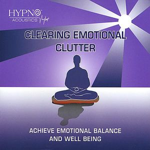Clearing Emotional Clutter