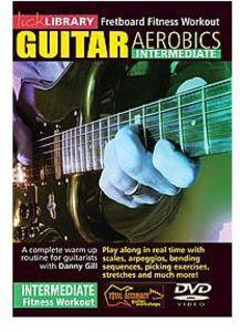 Guitar Aerobics-Intermediate