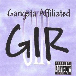 Gangsta Affiliated