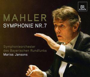 Mahler, G. : Sym 7