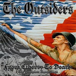From Liberty to Death : The Complete Recordings