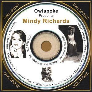 Owlspoke Presents Mindy Richards