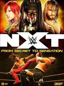 WWE: NXT - From Secret to Sensation