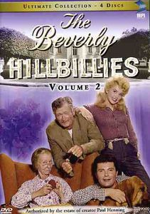 The Beverly Hillbillies: Ultimate Collection: Volume 2