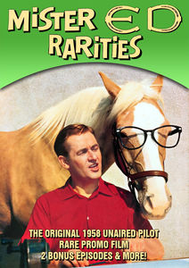 Mister Ed Rarities