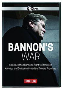 Frontline: Bannon's War