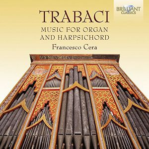 Music for Organ & Harpsichord