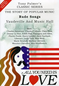 All You Need Is Love 5: Rude Songs /  Various