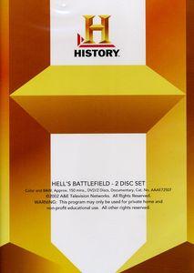 Hell's Battlefield Set