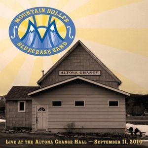 Live at the Altona Grange
