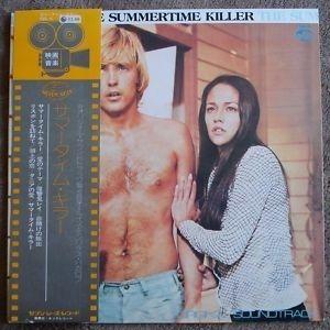 Summertime Killer (Original Soundtrack)