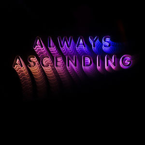 Always Ascending , Franz Ferdinand