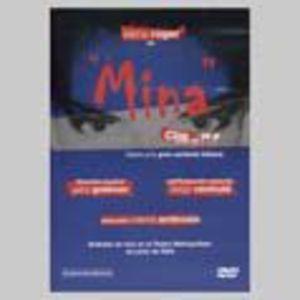 Mina Che Cosa Sei?!? [Import]
