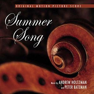 Summer Song (Original Soundtrack) [Import]