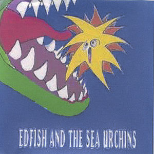 Edfish & the Sea Urchins