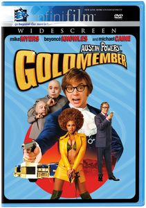 Austin Powers in Goldmember