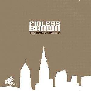 The Browntown Ep