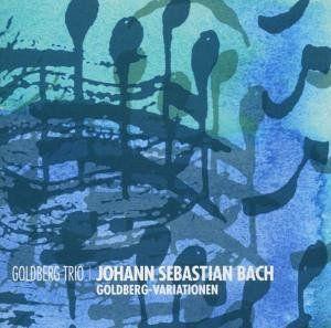 Goldberg Variations for String Trio