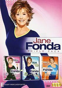 Jane Fonda Triple Pack