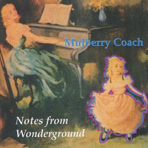 Notes from Wonderground