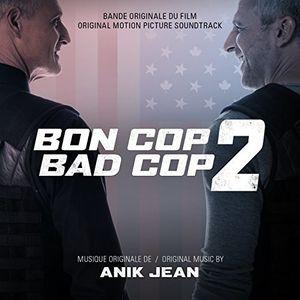 Bon Cop Bad Cop 2 (Original Soundtrack) [Import]
