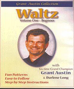 Waltz With Grant Austin, Vol. 1, Beginner