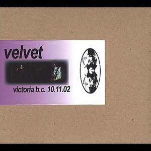 Live in Victoria BC 10-11-02