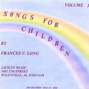 Songs for Children 1