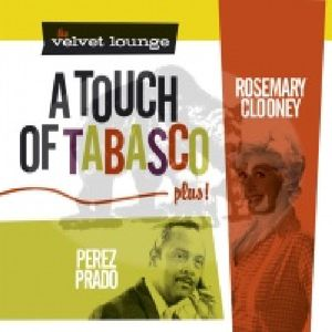 Touch of Tabasco