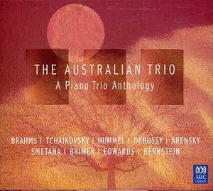 Piano Trio Anthology
