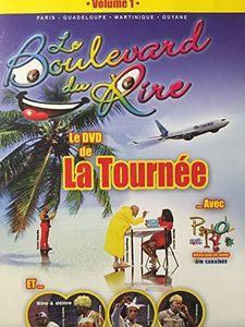 Le DVD de la Tournee [Import]