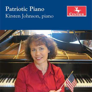 Patriotic Piano