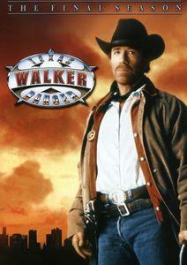 Walker Texas Ranger: The Ninth Season (The Final Season)