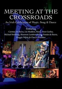 Meeting at the Crossroads: An Irish Celebration